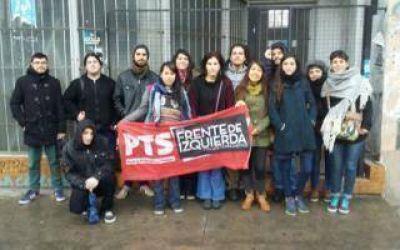 La Matanza: Estudiantes presentaron un amparo por el boleto estudiantil