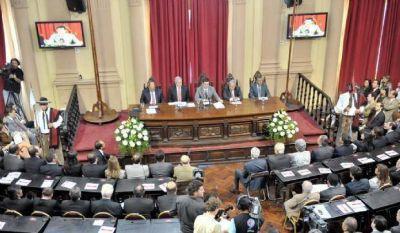 Sesión: Diputados tratarán la prevenciòn del alcoholismo