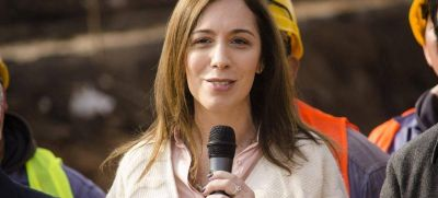 Polémica decisión: Vidal prepara un sistema de comunicación