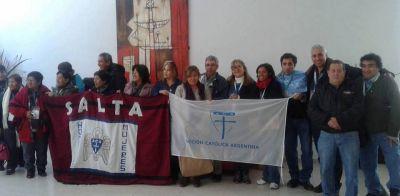 Se realizó en Catamarca el Encuentro de Acción Católica