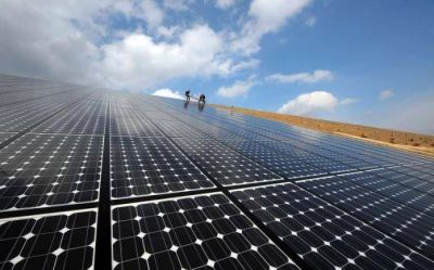 Jujuy presentó su propuesta para suministrar energía renovable al país