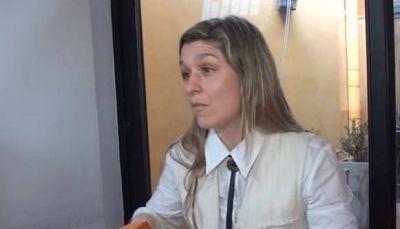 La Concejal Pico se refirió a la postura adoptada en la última sesión del HCD