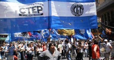 La CGT recibir� movimientos sociales con la mira puesta en ganar la calle