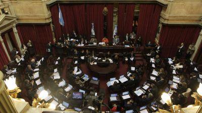 El Congreso debate hoy la ley del arrepentido para casos de corrupción