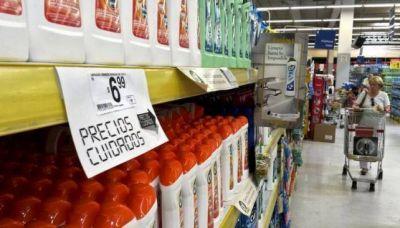 Dan a conocer nuevo listado de Precios Cuidados