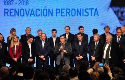 PJ: Peppo bregó por una renovación con humildad y escuchando a la gente