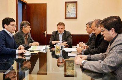 Se reactivarán los programas nacionales para la construcción de 5.000 viviendas