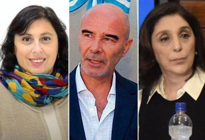 Paula Oliveto:
