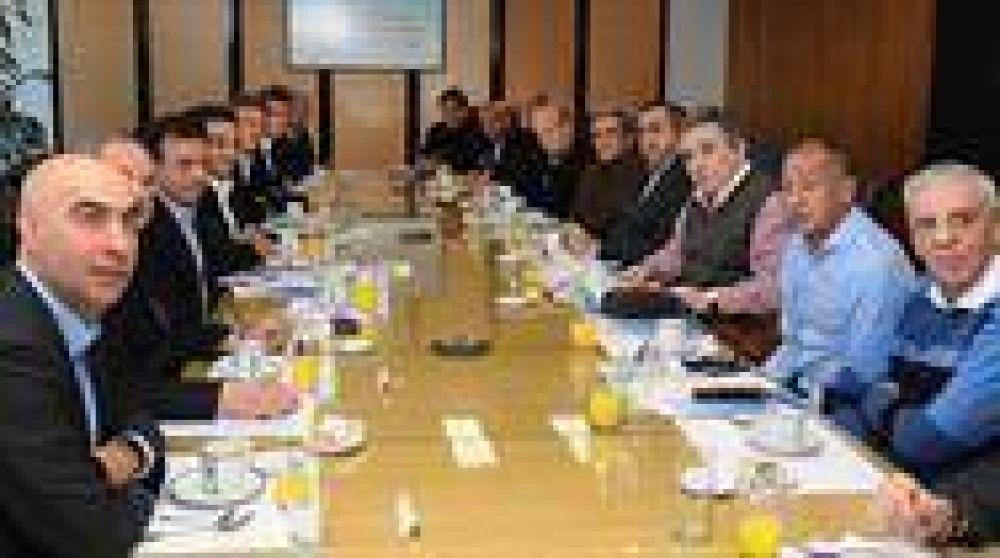 La CGT cruzó al Gobierno por su negativa a reabrir las paritarias