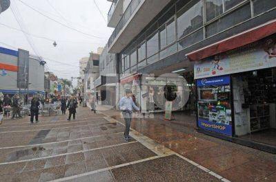 Declararon la emergencia para el sector comercial en la provincia