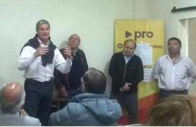 Dirigente PRO aparece vinculado por Jorge Lanata a las jubilaciones truchas de paraguayos en Misiones