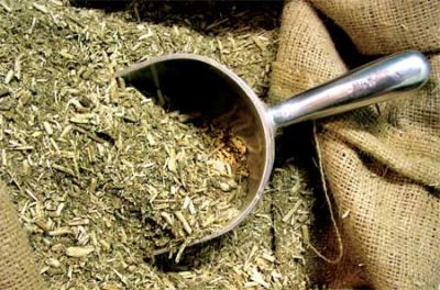 Crecen las importaciones de yerba mate proveniente de Brasil