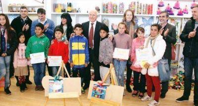 Lifschitz firmó convenio con Unicef