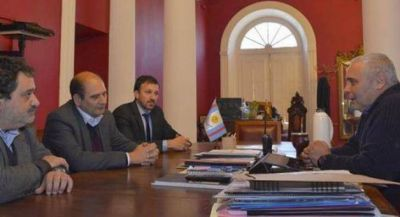 Se iniciar� regulaci�n del servicio Corrientes-Chaco