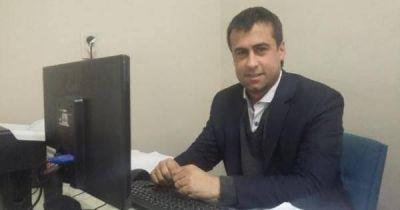 Medina confirmó su pase al Frente Renovador