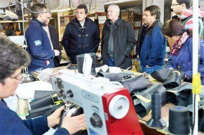 """Massa reclamó medidas """"urgentes"""" para proteger el empleo y el mercado interno"""
