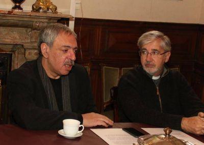 Un encuentro en Roma para conformar el Consejo de Diálogo Interreligioso para las Américas