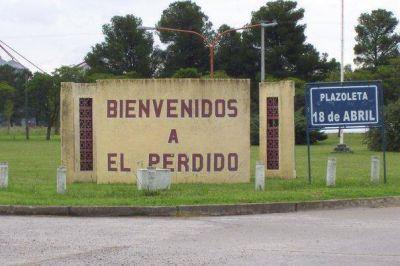Evalúan extender la red de gas en El Perdido