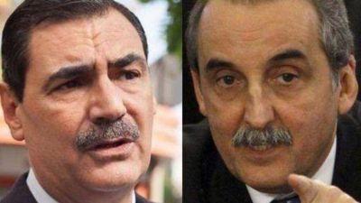Guillermo Moreno denunci� al juez L�pez por mal desempe�o