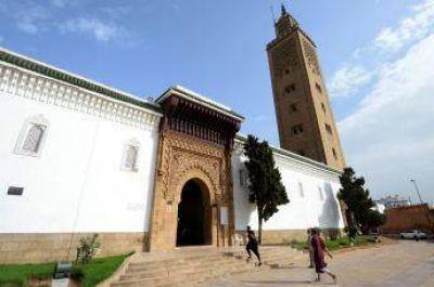 "Marruecos promueve ""mezquitas verdes"" rumbo a la COP22"