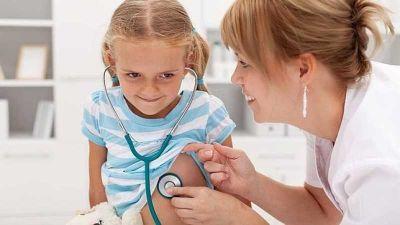 Un cuarto de la población infantil y adolescente argentina no tuvo controles médicos entre 2010 y 2015