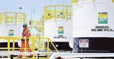 Petrobras venderá unidad de gasoductos por u$s5.200 millones