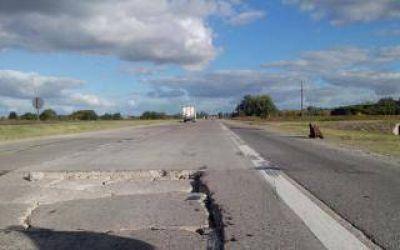 La Provincia comenzará a cobrar peajes en la Autovía 6