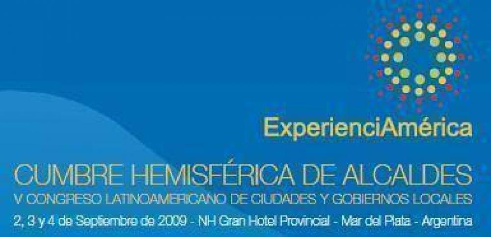 Tres Lineas estará presente en al Cumbre Hemisférica de Alcaldes