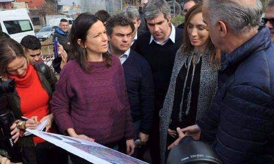 López Medrano transfiere Barrios Bonaerenses a Nación para que lo administre Stanley