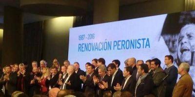Con Cafiero como bandera, intendentes y gobernadores peronistas se unieron y se proyectaron a futuro