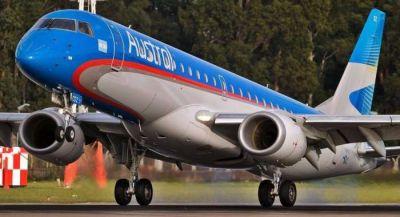 Pilotos de Austral reivindicaron la descentralización de las operaciones aéreas