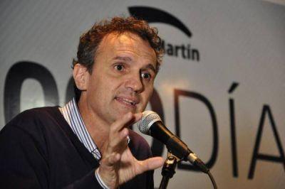 "Katopodis: ""Vamos a construir un peronismo renovado para ser mayoría"""