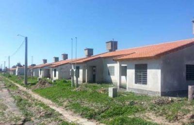 El IPV sortear� 40 viviendas