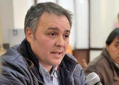 Gas: Zenteno traslada el reclamo por una tarifa regional a Frigerio y Aranguren