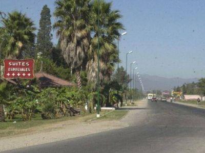Se llevarán a cabo obras en la ruta provincial 26