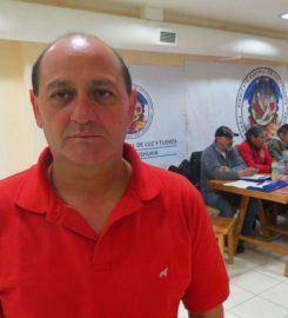 La FATLyF y el Sindicato Austral de Luz y Fuerza declararon el estado de alerta por reclamo salarial