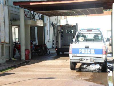 """Ablación multiorgánica en el Hospital Interzonal """"Abraham Piñeyro"""""""