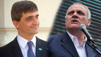 Masso critic� con dureza a Pablo Yedlin por la designaci�n de Alperovich