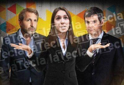 Interna del Pro: la Gobernadora Vidal, en la avenida del medio entre pol�tica y no pol�tica