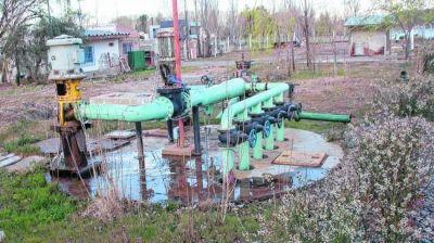 El Valle necesita $ 55 millones para garantizar el agua en el verano