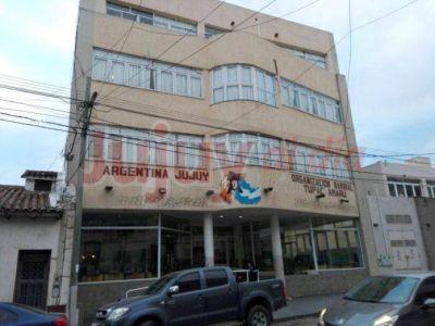 Ruta del dinero K en Jujuy: según la justicia el allanamiento a la sede de la Túpac Amaru fue altamente positivo