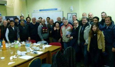 APDFA participó del congreso general ordinario de la FeMPINRA