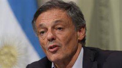 Francisco Cabrera asegur� que el proyecto de Sergio Massa sobre las importaciones es