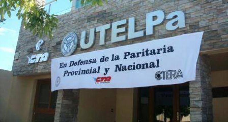 Utelpa pide rectificación en creación de cargo