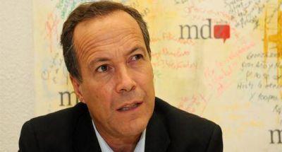 """Giustiniani: """"203% no es un aumento razonable ni justo"""""""