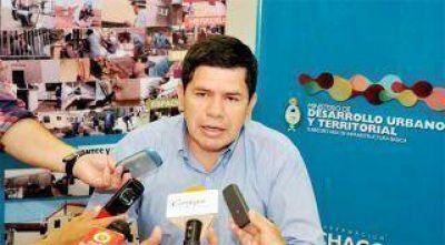 M�s de 1500 millones de pesos se destinar�n para terminar la construcci�n de 5000 viviendas