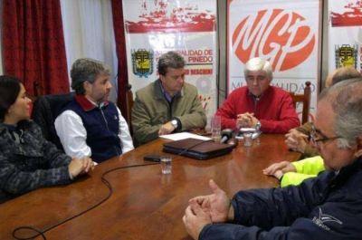 Plan Belgrano: Anunciaron la repavimentación de la Ruta 89