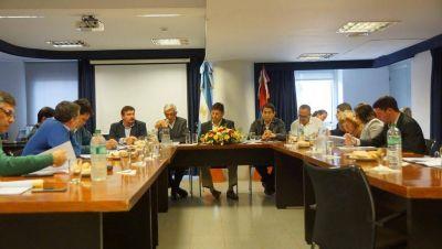 El IProDHa recibirá 5.555 millones de pesos en el 2017