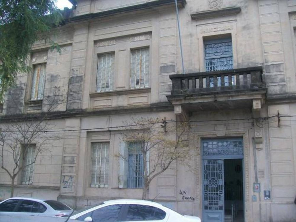 Recategorización de escuelas: Agmer solicitó audiencia con el Intendente