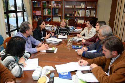 El presupuesto provincial para el a�o que viene tom� estado legislativo